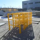 Verkehrssicherheit-Zaun-Pfosten des Fiberglas-Sicherheitszaun-Panel-FRP