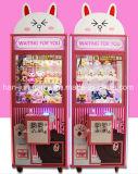 2018 de Nieuwste Machine van het Spel van de Klauw van het Stuk speelgoed van het Vermaak van de Arcade van de Gift van de Kraan van Doll Muntstuk In werking gestelde