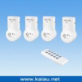Zoccolo senza fili di telecomando del Brasile (KA-RS-BR01-5)