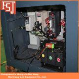 일본 Fanuc 통제 시스템 간격 CNC 선반