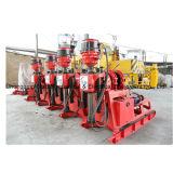300m 500m puissante machine de forage de base de forage hydrogéologiques xy-2b