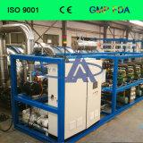 ファクトリー・アウトレットの販売のための連続的な真空のフリーズの乾燥した機械