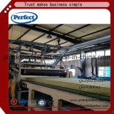 Аттестованная ASTM панель доски шерстей утеса с фольгой Alumninum печатание Composited