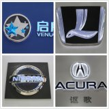 Publicité de plein air Auto Parts signe à LED
