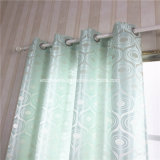 Nuevo diseño de la fábrica cortina de ventana Tela