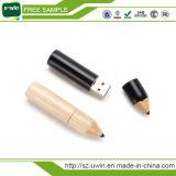 Деревянные приводы вспышки USB пер 32GB