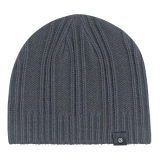 Зимние акриловой белой полоской Beanie Red Hat