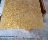 Folha do acrílico do ouro da espessura do Special 3mm
