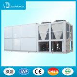 48 toneladas empaquetadas en la azotea de la industria de la unidad de aire acondicionado