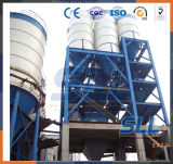 10t / H Tiles Adhesive Dry Morter Plant Powder Mortar Mixing Line