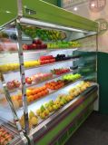 As cores opcionais 2,5M Frutas Showcase Supermercado no Resfriador