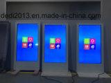 46 47 55 pollici Windows 7/8/10 di specchio interattivo di magia dell'affissione a cristalli liquidi