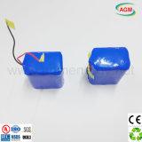 Pacchetto all'ingrosso della batteria di litio dei prodotti 3s2p di Digitahi (Icr18650 11.1V 4400mAh)