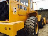 Le Japon chargeuse à roues Caterpillar Cat 966e 966e machinerie de construction du chargeur