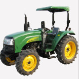 130hp 4WD Grand Tracteur de ferme avec l'usine de haute qualité