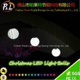 Knall der hellen moderne LED hängende Lampe RGB-Birnen-