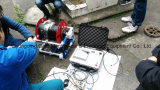 Rotação de 360 graus e água de furo inspeção boroscópica câmara CCTV