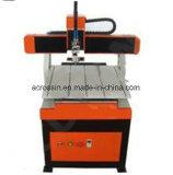 Metal de alta qualidade/Madeira/PVC/acrílico/Gravura CNC em mármore&cortando o roteador com o botão rotativo e a adsorção de Vácuo