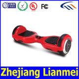 Motorino elettrico della rotella del pattino due del motorino dell'equilibrio di auto con la batteria di Samsung