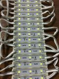 Новое производство SMD4040 3светодиодов DC12V светодиодный модуль с водонепроницаемым эпоксидный клей