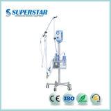 Nlf200D du transport du système CPAP ventilateur médical portable