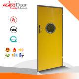 Porte creuse internationale utilisée par école en métal de l'UL 10 de norme (c)