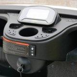 Automobile elettrica di golf di Seater del commercio all'ingrosso 2
