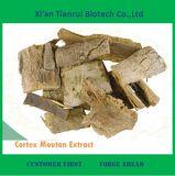 Extrait d'Acanthopanacis de cortex d'extrait d'usine de la Chine