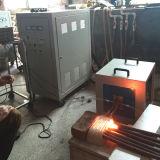 Máquina de recalcar de perno del extremo de la inducción ampliamente utilizada de la calefacción (JLC-60)