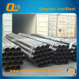 API 5L Gr. B ERW Welded Steel Pipe