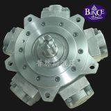 Motor van Intermot Iam van de Zuiger van de Reeks van Iam H1 H2 H3 H4 H5 H6 H7 H8 de Radiale Hydraulische