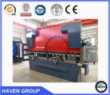 Macchina piegatubi idraulica del piatto d'acciaio di WC67Y-100X6000 E21