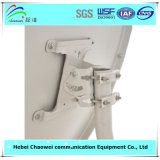 90cm Wall Mount Satellite Dish Antenna Ku Band