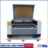 10-15 mm de grosor acrílico Máquina de corte láser de CO2 con 1300*900mm de la zona de trabajo