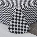 熱い販売の印刷の綿のホーム寝具の羽毛布団カバー