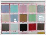 8m m colorearon el vidrio de cerámica/el vidrio laqueado para la tarjeta posterior