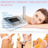 Shockwave acoustique thérapie pour le remodelage du corps
