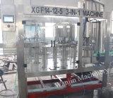 Agua potable que llena la línea de la máquina de Productoin de 2000-20000bph