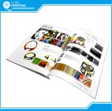 Impression de brochure A4 couleur