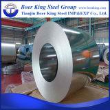 Lamiera di acciaio laminata a freddo dell'acciaio freddo nel fornitore della bobina DC01 St12 SPCC