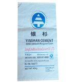 Haute qualité du papier kraft Adhésif sac de ciment de tuiles de l'emballage