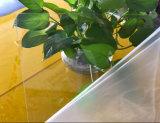 Высоким коэффициентом пропускания света очистить акриловое стекло в мастерской