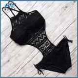 Beachshiny Striped Imprimir roupa de banho Biquini Sexy Biquínis brasileiros definido
