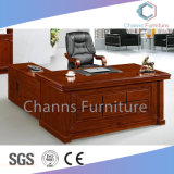 Neuer Entwurfs-Farbanstrich-Executivschreibtisch-Büro-Tisch (CAS-SW1717)