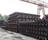 Rohr-hoher Standard-duktiles Eisen-Rohr des schwarzen Eisen-En545