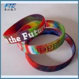 10 anni di esperienze di promozione del regalo di Wristband del silicone