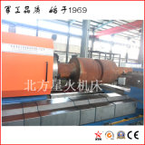 Los grandes fresadoras CNC máquina de torno con la función de perforación (CG61220)