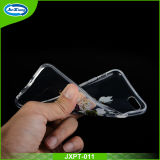 Fancy Design Custom TPU caso do telefone móvel para iPhone 6 Crystal Clear Case