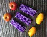 Утверждения FDA Custom фрукты защиту из пеноматериала упаковки Sock Net
