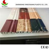 Décoration de PVC principal marché du Pakistan